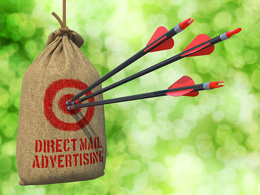 how to use direct mail properly